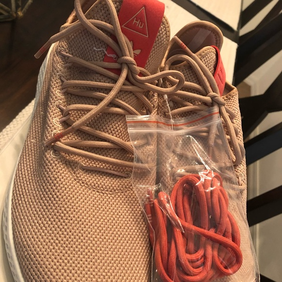 sports shoes 595fc 92cf2 Adidas Pharrell Williams women s shoes